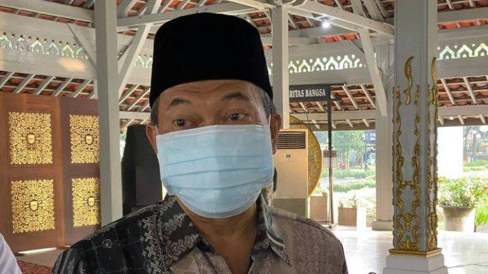 Isu Soal Plt Wali Kota Bandung Dinilai Kurang Pantas, Harusnya Fokus Pada Penanganan Pandemi Covid