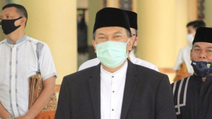 Pemerintah Kota Bandung Pastikan Stok Pangan Aman Selama Ramadan