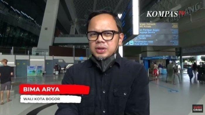 Muncul Klaster Perkantoran di Jakarta, Wali Kota Bogor Waspada