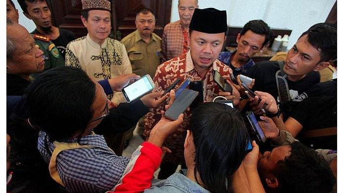 Surat Penolakan Perayaan Imlek dan Cap Go Meh Beredar di Bogor, Bima Arya dan MUI Tanggapi Begini