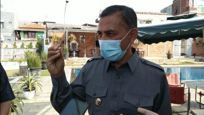 Masuk Zona Merah, Swab Tes di Kota Cimahi Sudah Melampaui Standar WHO