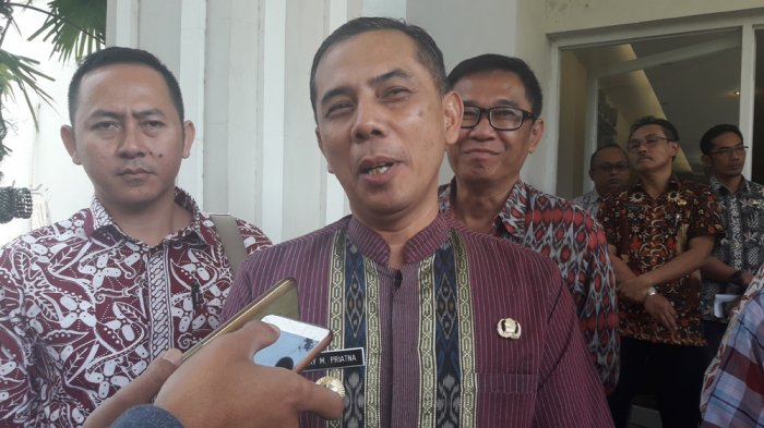 Jika Ada Perusahaan yang Tidak Libur pada 27 Juni di Cimahi, Ajay: Sanksi Pasti Ada