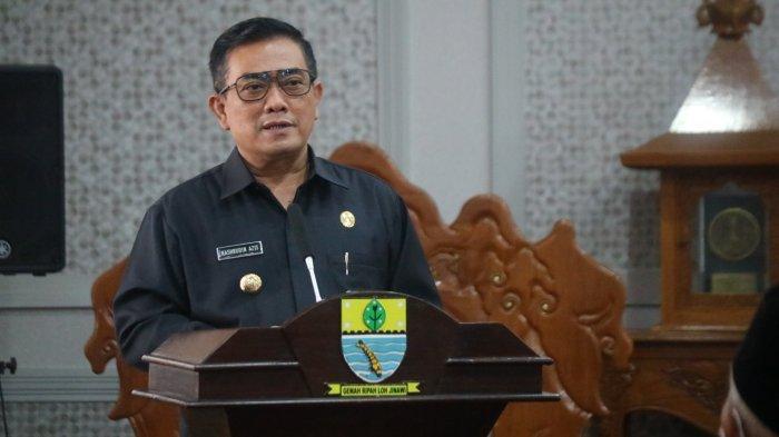 Wawancara Ekslusif Wali Kota Cirebon Nashrudin Azis, tentang Provinsi Cirebon hingga Masa Kecilnya