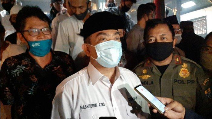 Wali Kota Cirebon Ingatkan Masyarakat Tak Kendor Patuhi Protokol Kesehatan