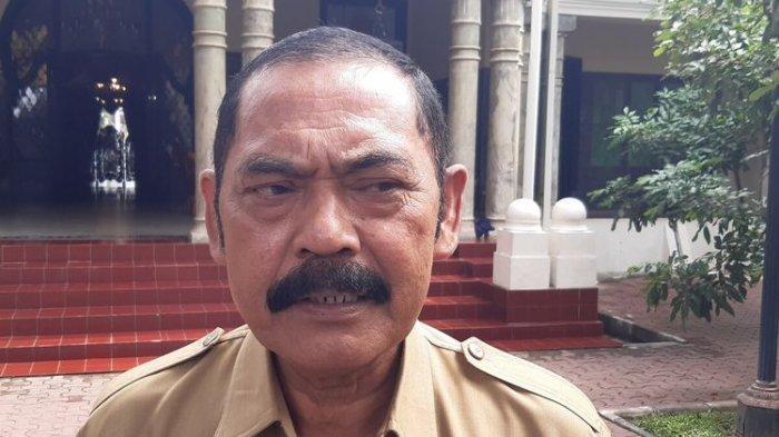 Jabatan Wali Kota Solo Digantikan Anak Jokowi, FX Hadi Rudyatmo Kembali Jadi Tukang Las di Bengkel