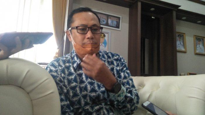Sebagian Sekolah di Kota Sukabumi Memilih Hentikan Belajar Tatap Muka, Kini Masuk Zona Oranye Covid