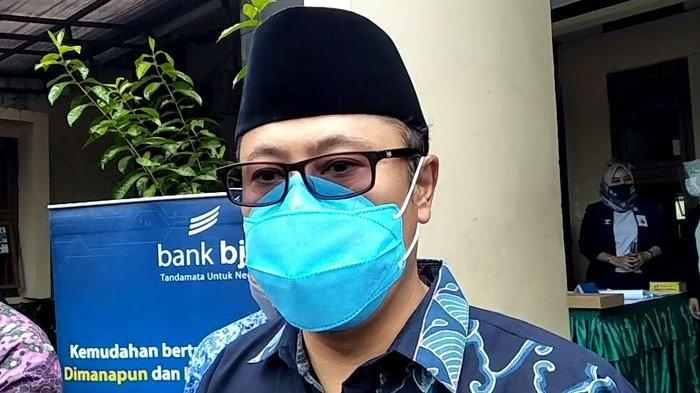 Warga Kota Sukabumi Diizinkan Adakan Buka Bersama, Namun Wali Kota Achmad Fahmi Minta Ini