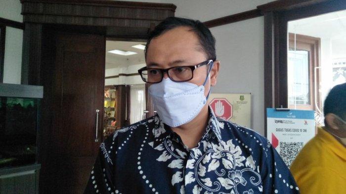 Wali Kota Sukabumi Siap jadi Orang Pertama Disuntik Vaksin Covid-19 di Kota Sukabumi