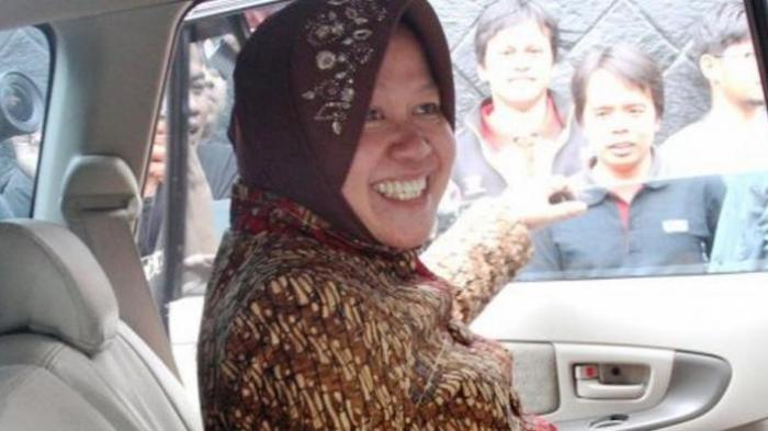 Profil dan Biodata Tri Rismaharini, Wali Kota Surabaya Jadi Menteri Sosial, Baru Diumumkan Jokowi