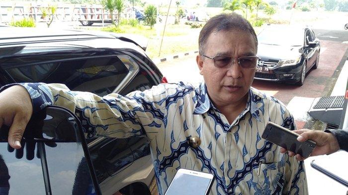 Wali Kota Nonaktif Tasikmalaya Budi Budiman Dijebloskan ke LP Sukamiskin