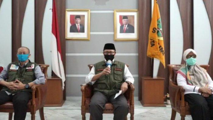 Pemerintah Kembali Instruksikan Soal PSBB, Wali Kota Sukabumi Pilih Langkah Ini,