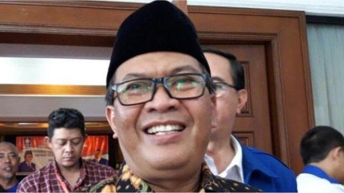 Kuatkan Ketakwaan, 1.000 Lebih ASN Pemkot Bandung Tadarus Alquran