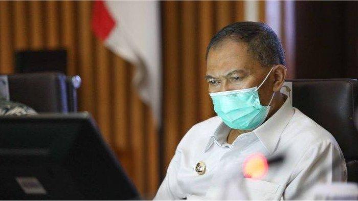 Oded Ajak Warga Bandung Berkurban