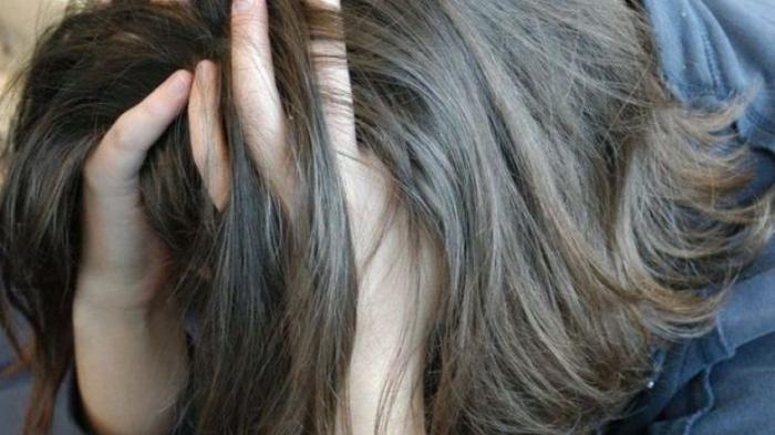 Cegah Aksi Pemerkosaan, Payudara Para Gadis Ini Disetrika