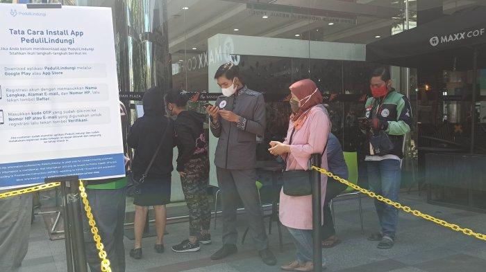 Pulihkan Ekonomi, Mall di Jabar Sudah Dibuka, Pengusaha Pun Gembira, Kang Emil Ingatkan Prokes