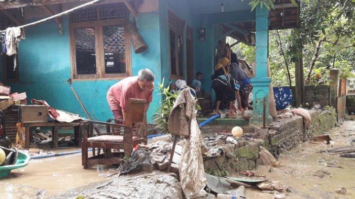 BMKG Beri Peringatan, Ini Daftar Daerah yang Berpotensi Banjir Bandang 2 Hari ke Depan, Jabar Siaga