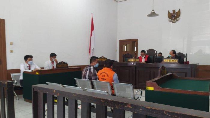 Jadwal Pengadilan Negeri Bandung Tetap Berjalan Seperti Semula, Diundur Jika Pihak Terkait Meminta