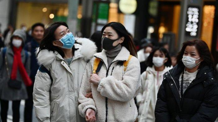 Para Kepala Daerah Mulai Panik, Jepang Dihantam Gelombang Kelima Covid-19, Kasus Naik Terus