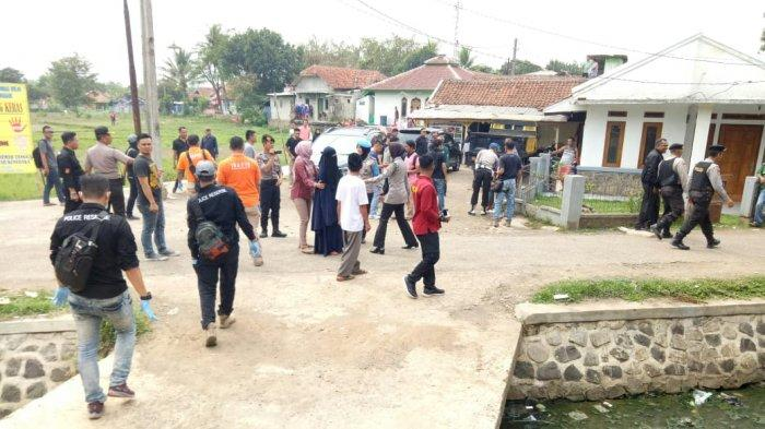 BREAKING NEWS, Pasangan Muda Disergap Densus 88 di Cianjur, Terkait Bom Bunuh Diri Medan?