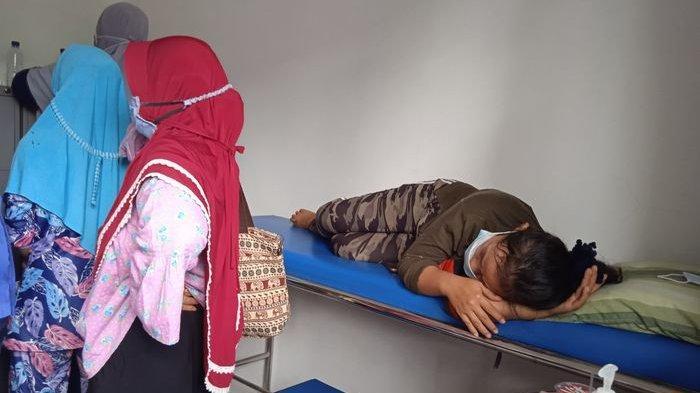 Polisi Periksa Enam Saksi Kasus Keracunan Gas di Karawang