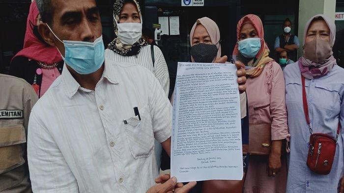 Gugatan Deden kepada RE Koswara Dianggap Cederai Nilai-nilai Sosial dan Hukum Agama, Diminta Dicabut