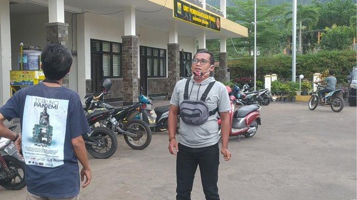 Gempa Bumi di Sukabumi, Warga Palabuhanratu Berlarian Selamatkan Diri