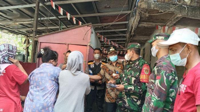 Awalnya Menolak, Warga Panjunan Kota Bandung Kini Berburu Vaksin Covid-19,Syarat Masuk Mal