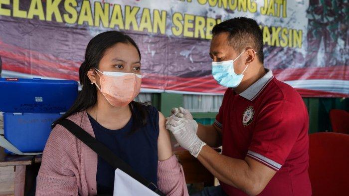Yuk Vaksinasi Covid-19, Jadwal Vaksinasi Covid-19 di Kota Cirebon Jumat 27 Agustus 2021
