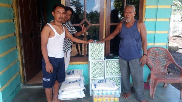 Terlantar di Jambi, 5 Warga Cikarao Sukabumi Dapat Bantuan dari Pemkab Muaro Jambi