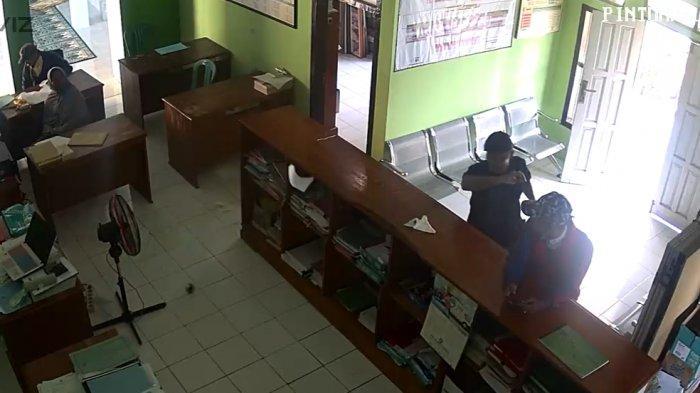 PWI Tasikmalaya Prihatin Ada Oknum Wartawan Diduga Mengamuk di Kantor Desa