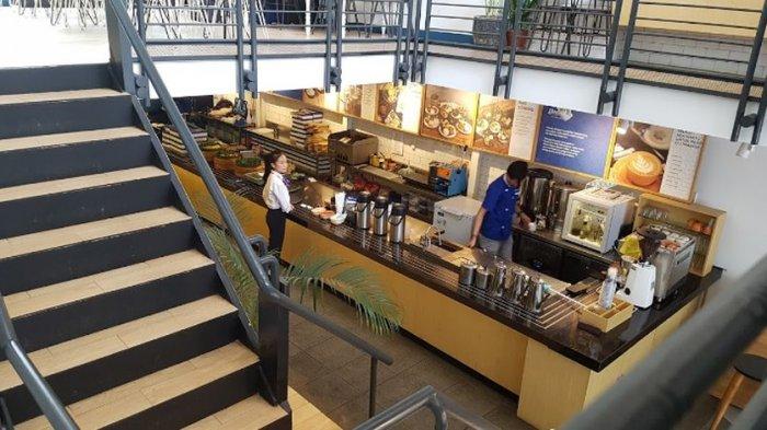 Ini 5 Alasan Merapat ke Warung Lima Rasa, Kafe Kekinian Sajikan Menu Nusantara Termurah di Bandung