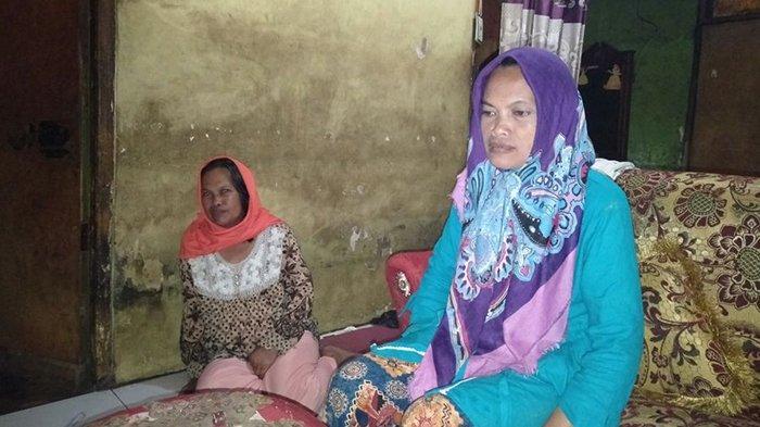 Wati Lega, Kini Tahu Penyebab Kematian Anaknya yang Ditemukan di Gorong-gorong di Tasikmalaya