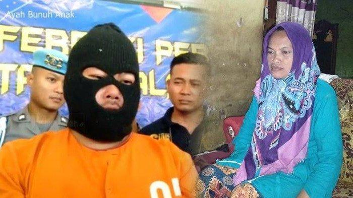 Sebelum Jasad Delis Ditemukan di Gorong-gorong di Tasikmalaya, Wati Tak Menduga Anaknya Bertemu BR
