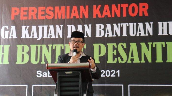 Bangkitkan Ekonomi, Pesantren di Cirebon Diajak Ikutan OPOP, Pemprov Jabar Dukung Modal