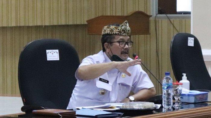 Wawancara Eksklusif Bupati Cirebon Imron Rosyadi, Mau Taburkan Pasir Putih di Kawasan Wisata Gebang