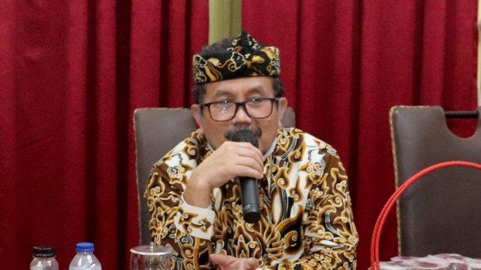Wawancara Eksklusif Bupati Cirebon Imron Rosyadi, Mau Taburkan Pasir Putih di Kawasan Wisata Gebang 2