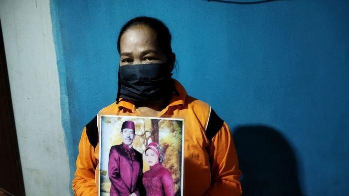 Endik Muntah Darah Setiap Hari, TKI Asal Lembang Sakit-Sakitan di Malaysia, Minta Segera Dipulangkan