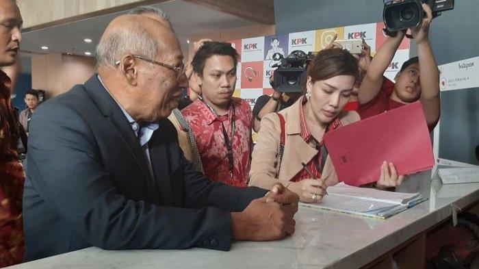 Tim Hukum PDIP Sebut KPK Tak Bawa Surat Penggeledahan, Wakil Ketua KPK Katakan Berbeda