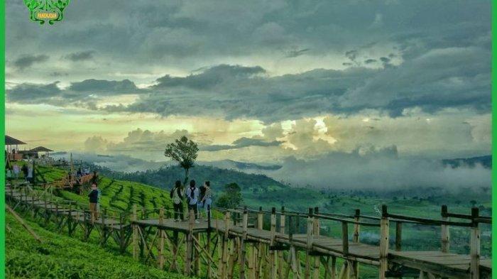 Mau Berakhir Pekan untuk Hilangkan Penat? Berikut 5 Tempat Wisata di Bandung yang Buka
