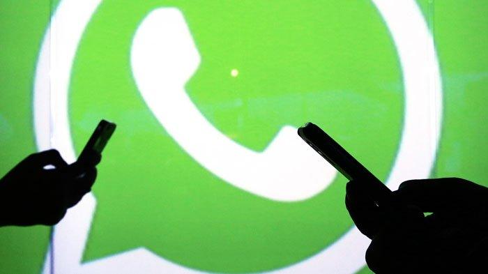 Polisi Berencana Lakukan Patroli di Grup WhatsApp, Menkominfo Akan Mendukungnya