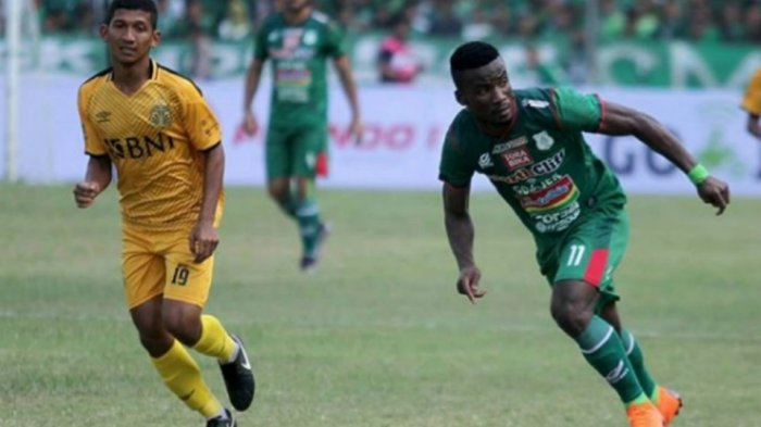 Liga 1 2020 Rencananya Bergulir Lagi Bulan Juni, Ini Kata Pemain