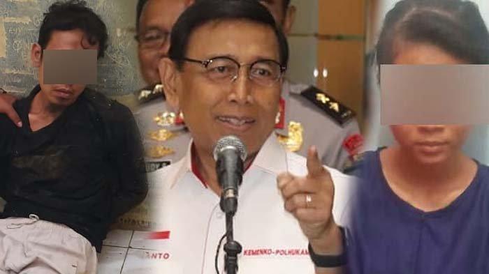 Usus Wiranto Dipotong 40 Sentimeter Usai Ditusuk Abu Rara Pakai Kunai