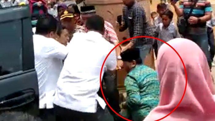 BIN Sebenarnya Sudah Mendeteksi Pergerakan JAD, Termasuk Abu Rara Penusuk Wiranto, tapi . . .