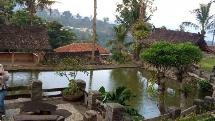 wisata Alam Santosa Bandung