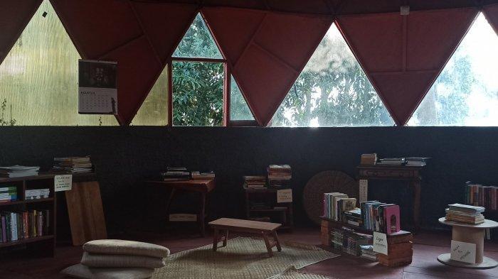 Wisata Pager Wangi Dome