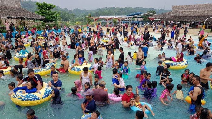 Objek Wisata di Purwakarta Buka Lagi Mulai Hari Ini Setelah Ditutup Sepekan