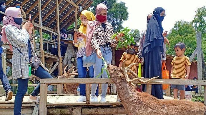 Long Weekend, Wisatawan yang Datang ke Kabupaten Bandung Tak Seperti Biasanya, Ini Kata Polisi