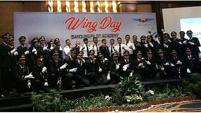 Fokus Jadi Akademi Pilot Terbaik Bandung Pilot Academy Tambah Sarana Latihan Tipe Boeing Airbus Tribun Jabar