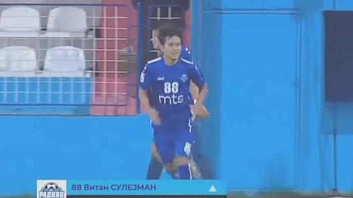 AFC Rilis 8 Pemain Muda Indonesia yang Punya Potensi Besar, Siapa Saja Mereka? Ini Profil Singkatnya