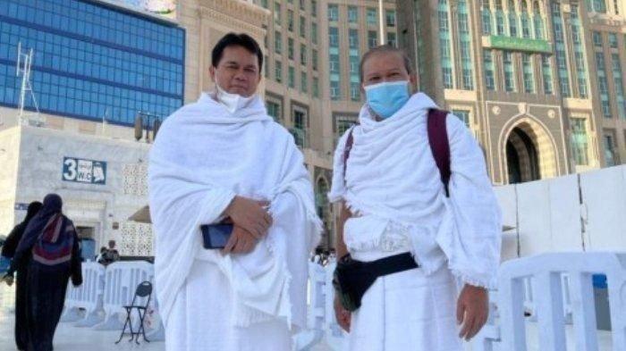327 Warga Indonesia yang Beruntung dan Berkah, Bisa Ibadah Haji 2021, Siapakah Mereka?